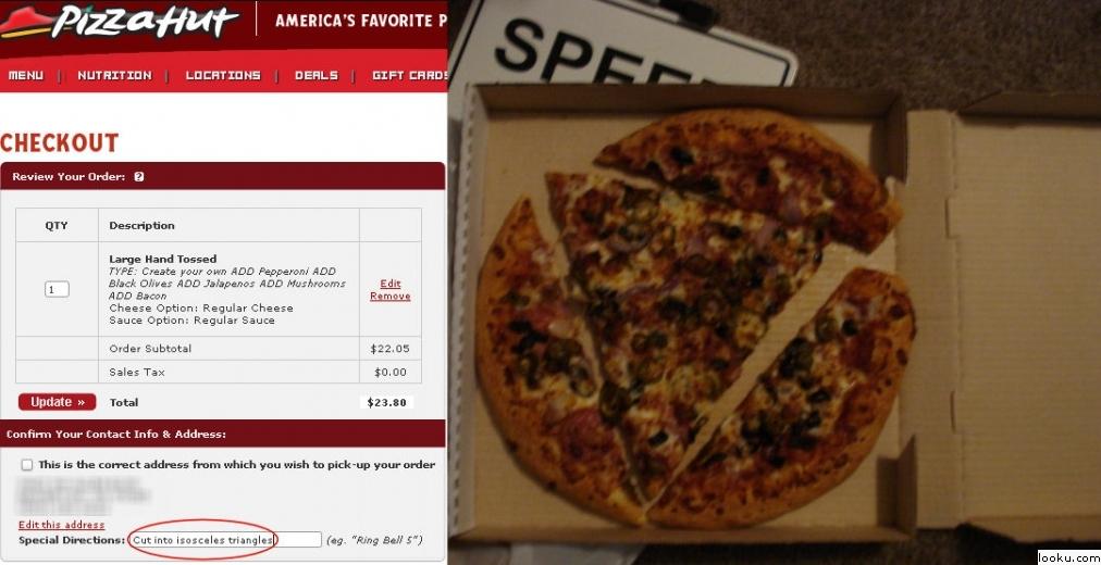 Amazing I Love Pizza Hut Monroec